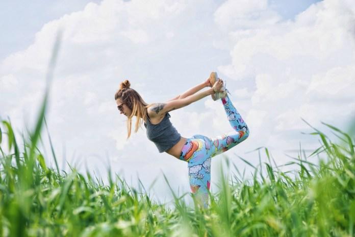 yoga Yomni