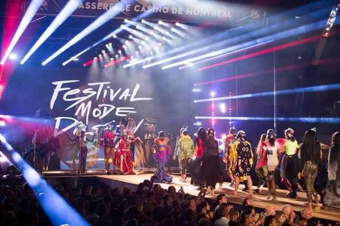 Destival Mode & Design de Montréal