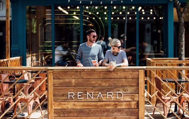 Bar Le Renard