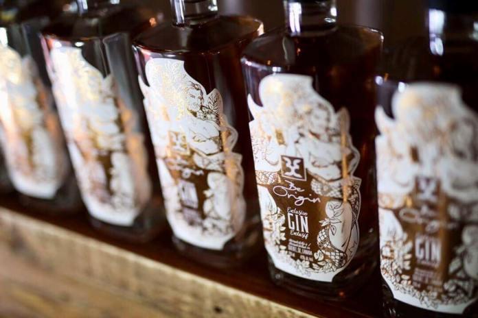 Vice & Vertu Distilleries