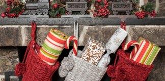 Bas de Noël, meilleure amie, cover