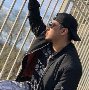 Jorge Murcia Ramirez