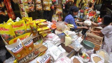 Photo of Wacana Pajak Sembako Bikin Harga Melambung, IKAPPI Minta Pemerintah Stop Bikin Kebijakan Gaduh