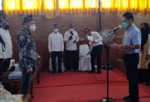 Photo of Kukuhkan Pengurus Komunitas Obrol Pemuda Kreatif dan Inovatif (KAOPI), Haliana Minta Kampanye Prokes Dimaksimalkan