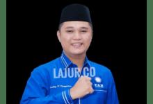 Photo of Putra Bupati Kery, Fachry Pahlevi Pimpin DPD PAN Konawe