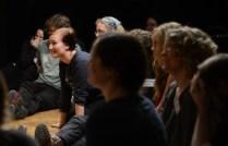 Prolog 2012 - Foto: Cornelia Karlslund
