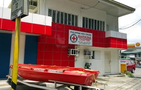 04 Marikina Red Cross