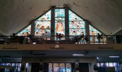 08 Iglesia Filipina Independiente, Señor Sto. Niño Hesus de Marikina Parish 03