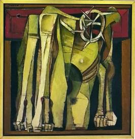 1981 Ang Kuikok - Pieta