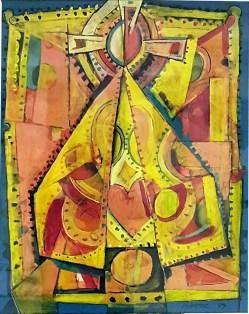 1983 Ang Kuikok - Madonna