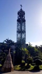 09 1981 Sta. Maria della Strada, Katipunan Avenue 03