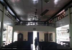 San Antonio de Padua Parish Church