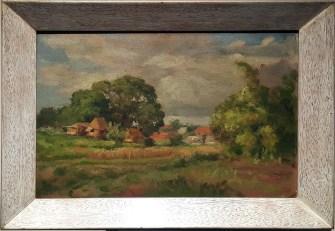 Teodoro Buenaventura – Countryside