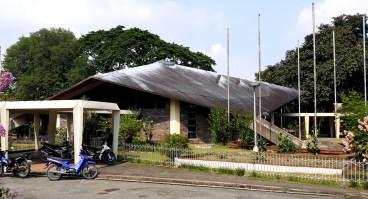 UP International Center Dorm