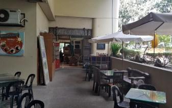 1992 Art Circle Gallery Cafe (Heritage Art Center)