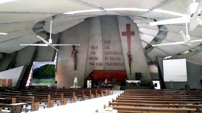 1972-75 Leandro Locsin - Immaculate Heart of Mary Parish