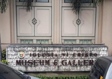 2007 Iglesia ni Cristo Museum and Gallery
