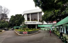 1987 Civil Service Commission Complex