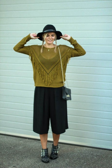 culottes-pullover-hut-herbstoutfit-2