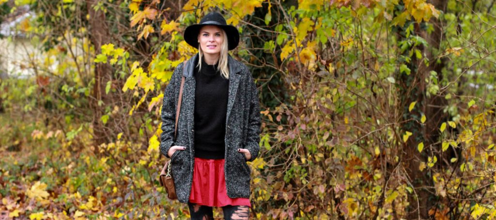 Outfit – Dancing in the Rain :)