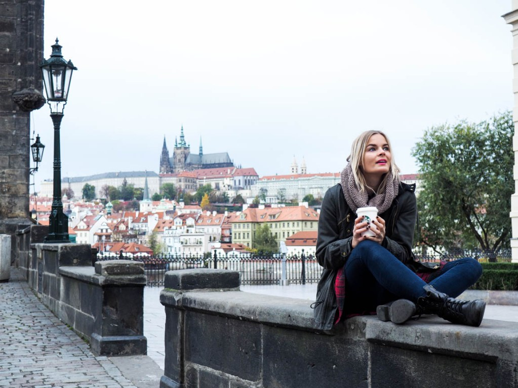 Travel – Short Trip nach Prag