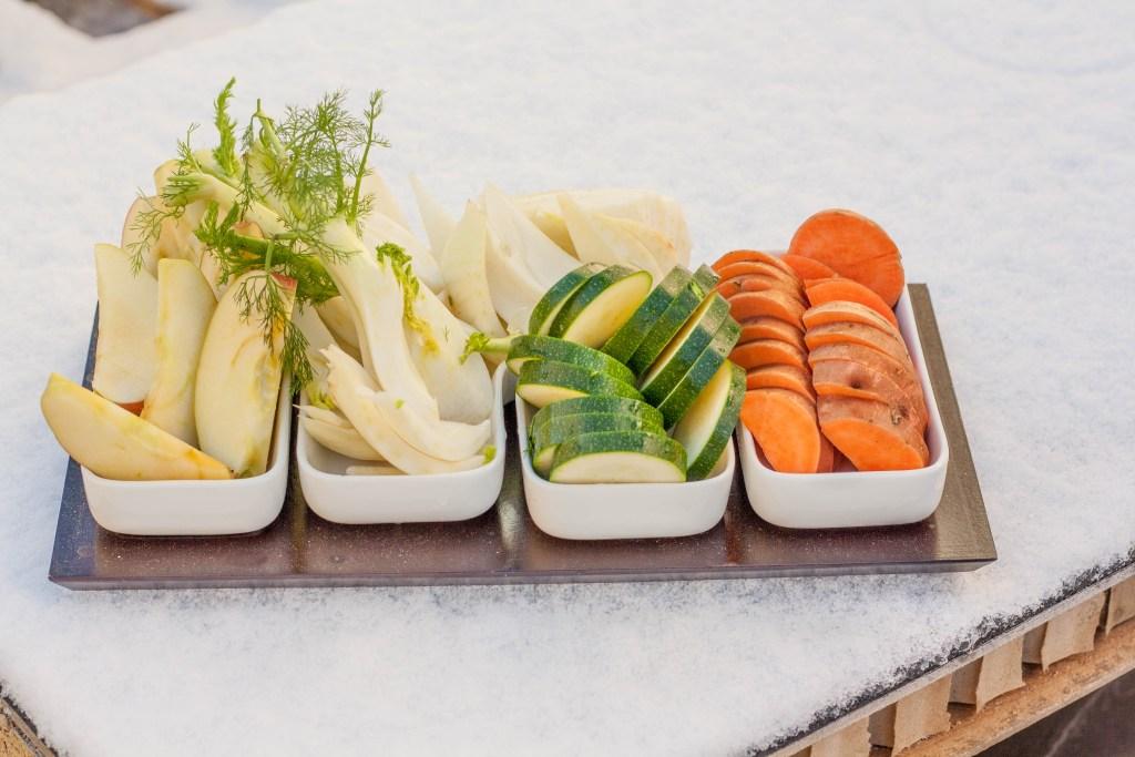 Cook – Gastbeitrag gesundes NEUJAHRSMENÜ inspirierd von Sarah Wilson