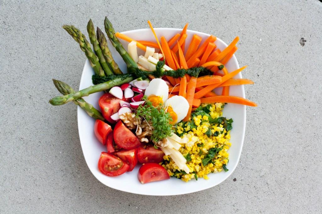 Spring_Buddha_Bowl_Food_lakatyfox_Foodblogger_Rezept