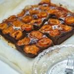 Low Carb Marillenkuchen Dessert Kuchen Foodblogger Rezept Backen Lakatyfox-8