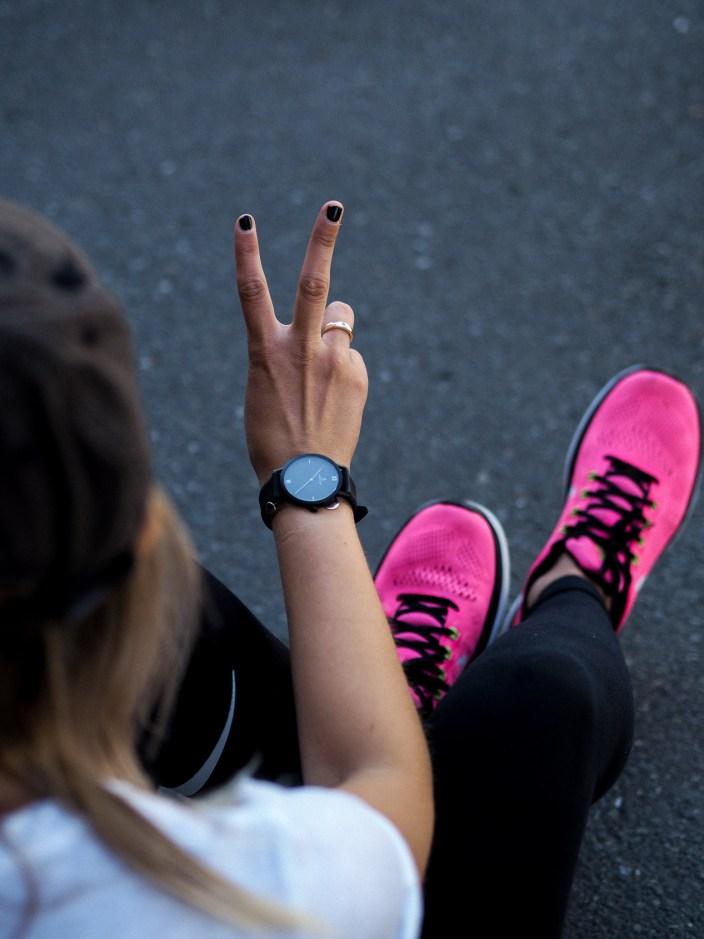 Sport, Fitness, Fitnesschallenge, Challenge, Schwarze Leggins, Nike, Pinke Sportschuhe, Workoutplan,Sport, Fitness, Fitnesschallenge, Challenge, Schwarze Leggins, Nike, Pinke Sportschuhe, Workoutplan, Gratis, Free, Workout