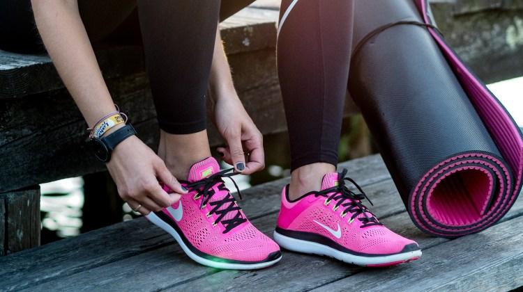 Workout Challenge – Gratis Fitnessplan