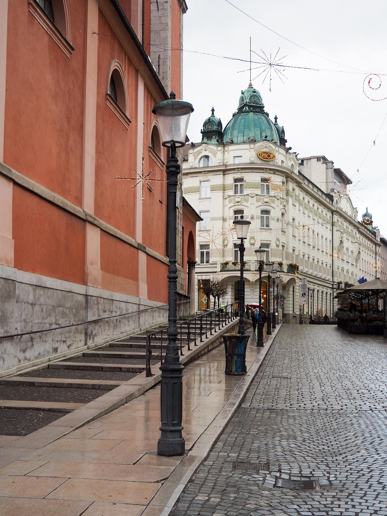 Ljubljana, travelwithme, Travelblogger, Städtetrip, Kurztrip, Lakatyfox, Lifestyle