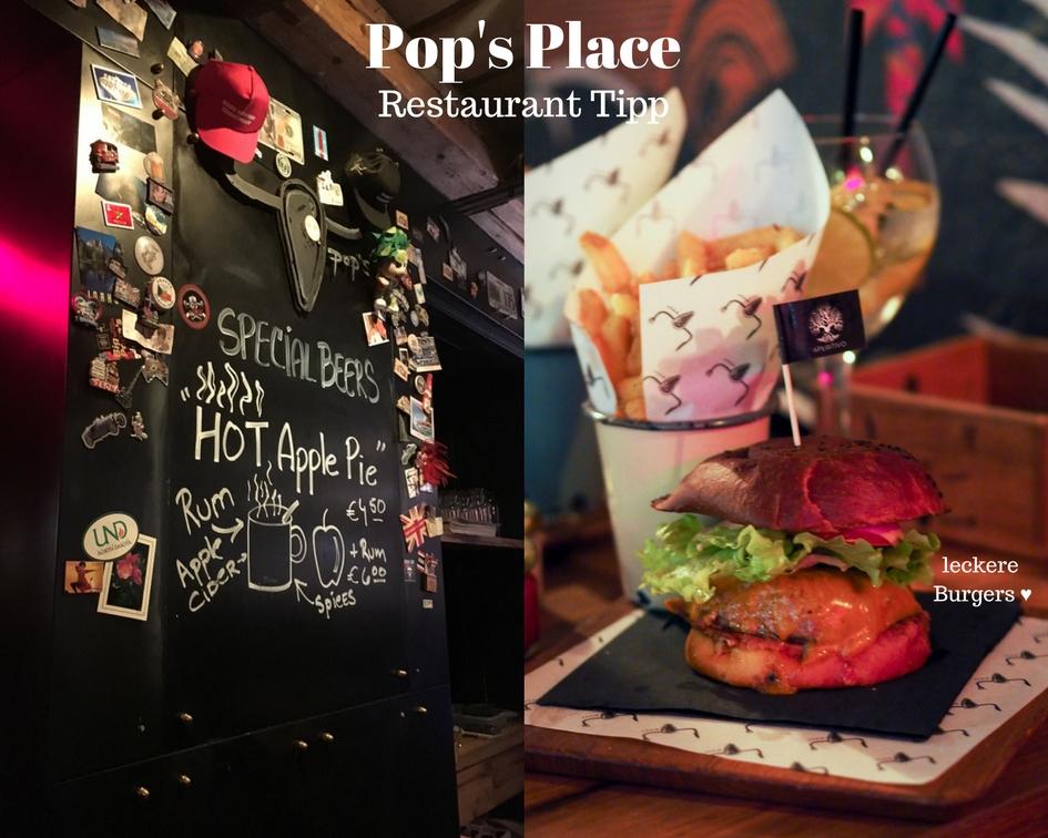Pop's Place, Ljubljana, Travel, Traveldiary, Städtetrip, Kurztrip, Travelblogger
