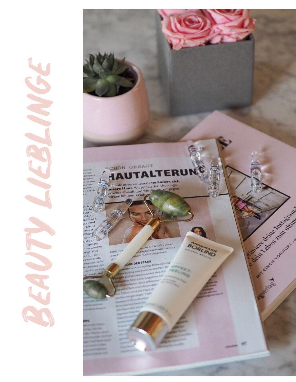 Beauty Lieblinge, Beautytipps, Hautpflege, richtige Hautpflege, Lieblingsprodukte, tägliche Hautplege, www.lakatyfox.com
