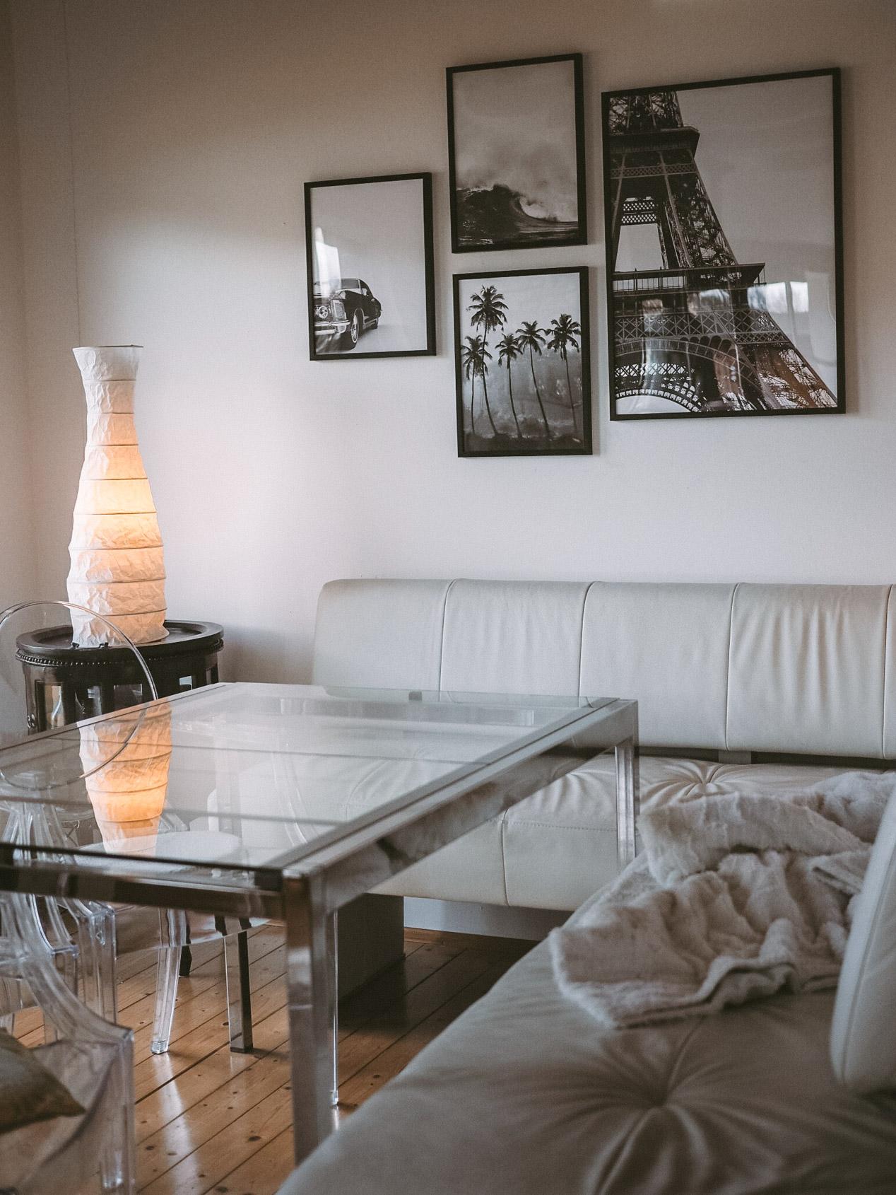 Homesweethome, Bilderwand, Inspiration für zu Hause, posterwand, Bildwand, Desenio, www.lakatyfox.com