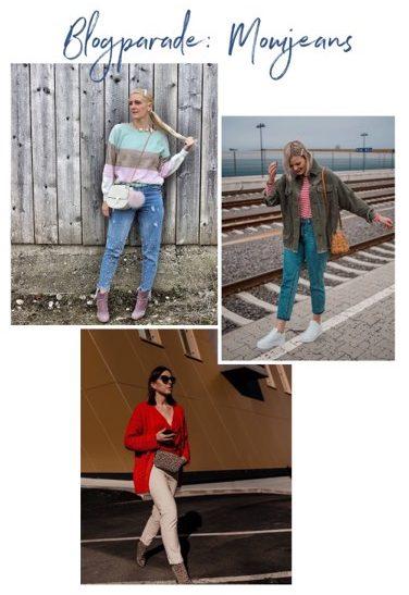 Blogparade, Mom Jeans,