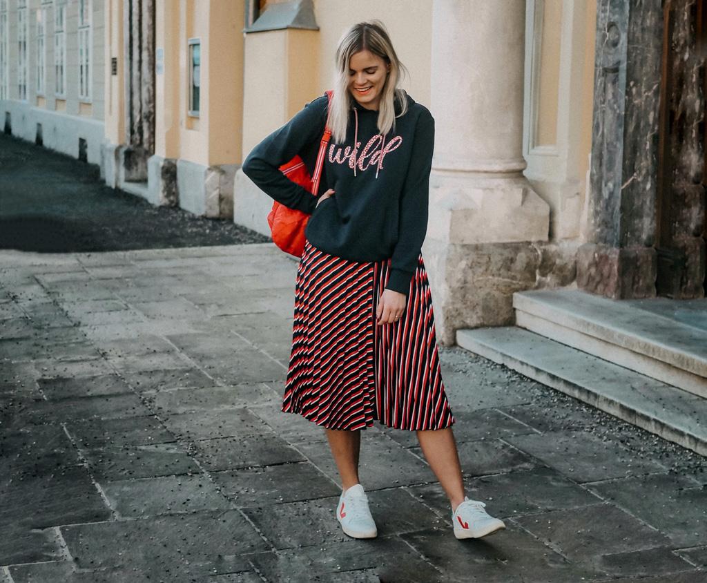 Outfit | Der Frühling kann kommen