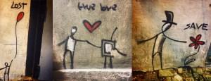 Neapel Streetart