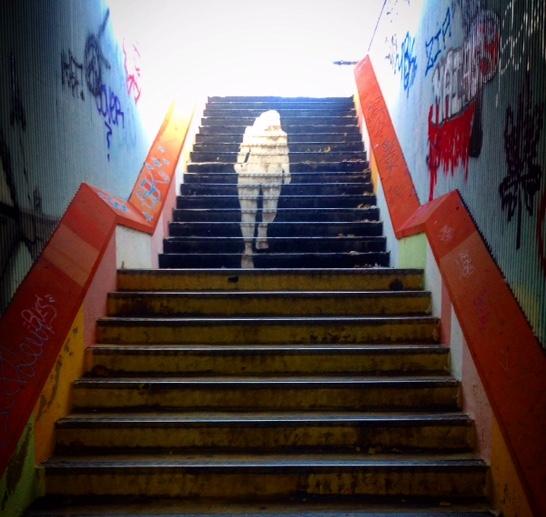 Graffiti Alcantara
