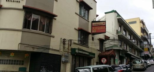 baguio-mandarin-restaurant-building