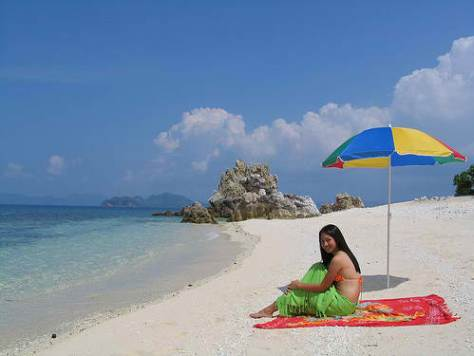 Coron Palawan - A Honeymoon Destination