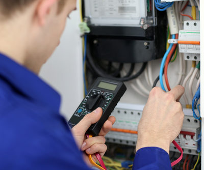 Electrical Testing Kent