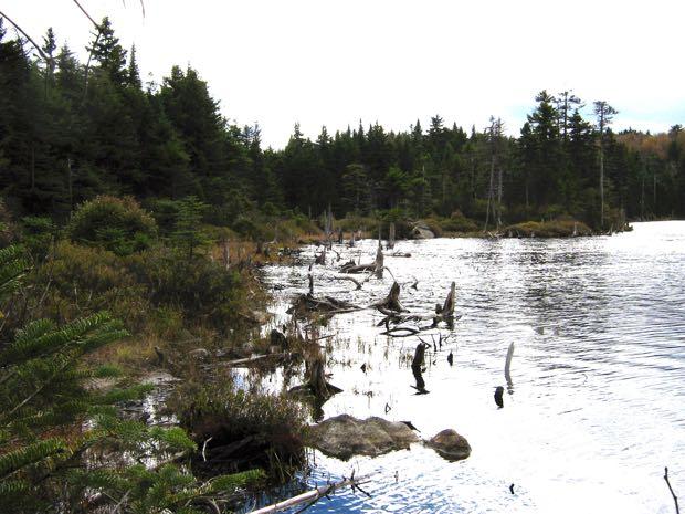 Lake Solitude At Mount Sunapee Lake Sunapee Living