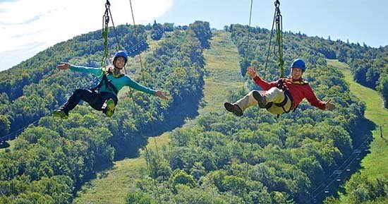 Mt Sunapee Adventure Park