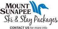 Mt Sunapee Ski and Stay