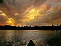 Stormed til Sunset