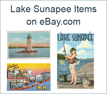 Lake Sunapee Items on eBay.com