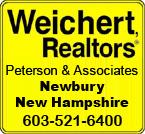 Weichert Realtors, Newbury, NH