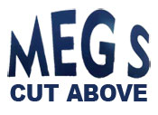 Megs Cut Above
