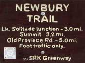 Newbury Trail