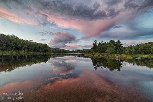 Pillsbury State Park Scott Snyder Photography